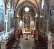 La Chiesa di San Girolamo: gloria e splendore del barocco bolognese
