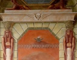 Storia della Massoneria Felsinea | una passeggiata in Certosa