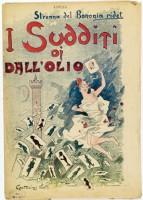 Bologna come rideva | Satira, umorismo, arte e cultura dopo l'Unità d'Italia