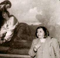 RICORDARE UN'AMICA | Fiorenza Tarozzi