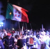 GRAN BALLO DELL'UNITA' D'ITALIA