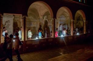Eremi Urbani | Racconti e suggestioni sonore della Certosa