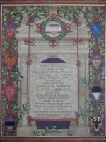 A. Casanova e G. De Col, La Deputazione di Storia Patria per il 35° anno di insegnamento, 1896