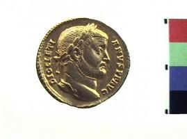 Aureo di Diocleziano