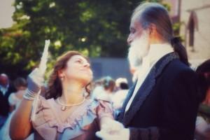 A spasso con Rossini