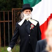 Trekking dell'Unità d'Italia
