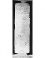 Stele di Camonius