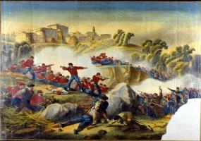Ebrei in Camicia Rossa | Mondo ebraico e tradizione garibaldina dal Risorgimento alla Resistenza