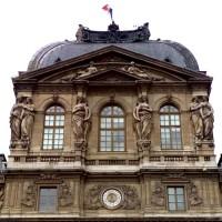 Le déracinement e la nascita del Louvre