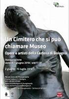 Un cimitero che si può chiamare Museo. Opere e artisti della Certosa di Bologna