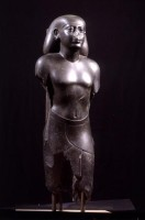 Statua di Uahibra