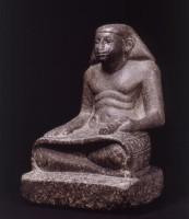 Statua di Ahmosi