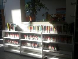 Biblioteca Tassinari Clo'