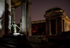 Respighiamo musica | la Certosa, Bologna e Respighi