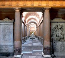 Certosa underground - percorso insolito tra chiostri inesplorati e angoli nascosti