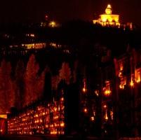 Angeli e demoni: simboli ed enigmi della Certosa