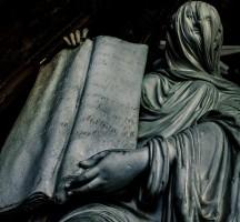 Paura nel buio | storie strane e curiose di Bologna