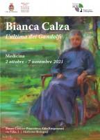 Bianca Calza | L'ultima dei Gandolfi