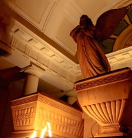 Il teschio e la farfalla – simboli arcani e misteriosi della Certosa