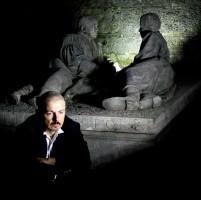 ANIMENUDE | passeggiate teatrali in Certosa