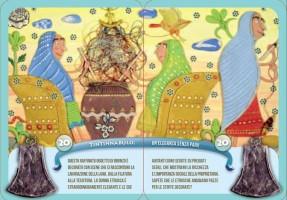 carta dall'Archeogame di Sandro Natalini