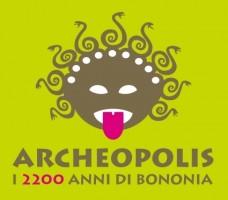 il logo di Archeopolis