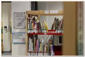 Biblioteca Casa di Khaoula