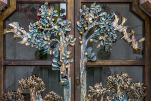 Arrigo Armieri tra sacro e profano | Opere nella Certosa di Bologna