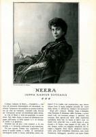 La moda nei periodici femminili della seconda metà dell'Ottocento