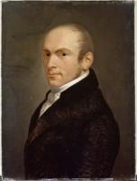 Ritratto di Bonifacio Asioli, 1832