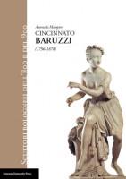 Copertina del libro dedicato a Cincinnato Baruzzi