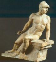 Giovan Battista Bolognini, La fortezza, acquisizione, 1991, Collezioni Comunali d'Arte