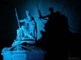 Il teschio e la farfalla | simboli e misteri in Certosa