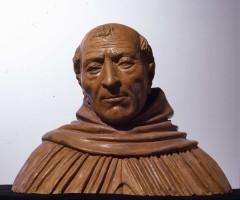 Vincenzo Onofri, Sant'Alberto Magno, dalla Pinacoteca Nazionale di Bologna al Museo Civico Medievale, 2007