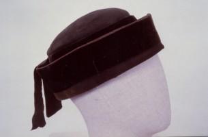 Cappello appartenuto a Giuseppe Garibaldi