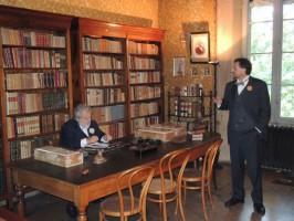 Carducci e Giovanni Battista Gandino