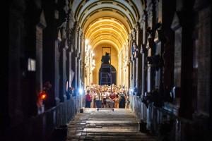 Bologna straniera ieri e oggi