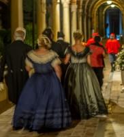 Bologna 1860 | rievocazione storica | Gran Ballo dell'Unità d'Italia - foto Michele Brusa