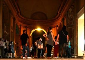 Certosa di Bologna, estate 2020. Visita guidata Didasco. Foto Ilaria Chia.