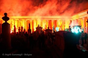 Immagine di repertorio del calendario estivo Certosa 2012. Foto Angelo Scaramagli