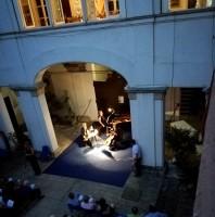 "Ensemble Edoné | Le tre ""B"" Bach Beethoven Brahms"