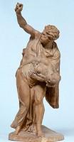 Giacomo De Maria, Morte di Virginia, acquisizione, 2000, Collezioni Comunali d'Arte