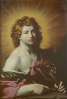 Michele Desubleo, Apollo, acquisizione, 1988, Collezioni Comunali d'Arte
