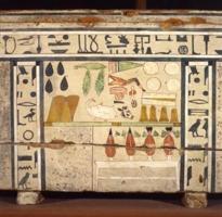 Sarcofago a cassa a nome di Irinimenpu.1