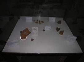 La Mostra: gli oggetti esposti