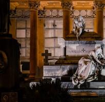 Arte e storia fra i portici e la Certosa