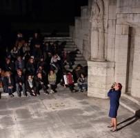 Zanardi: pane, alfabeto e socialismo | spettacolo itinerante nella Certosa monumentale