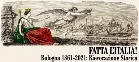 GRAN BALLO DELL'UNITA' D'ITALIA 2021