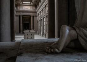 La Certosa svelata   sale nascoste e passaggi segreti