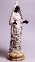 Replica del simulacro di culto di Afrodite di Afrodisia